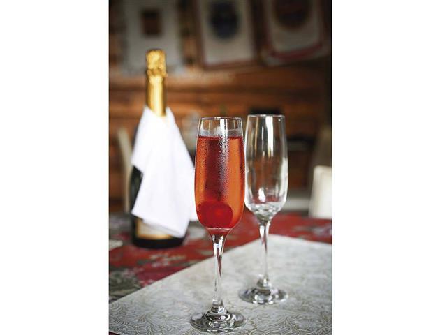 Conjunto de Taças Champagne MOR Classic 180ml 6 Peças - 1