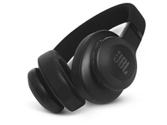 Fone de Ouvido JBL Auscultadores Bluetooth Preto