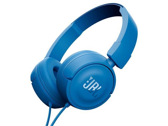 Headphone JBL T450 Azul Royal - 1