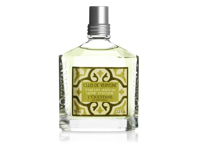 Perfume para Ambiente L'Occitane en Provence Verbena 100ml
