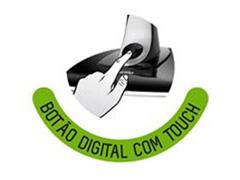 Ventilador de Mesa Mondial Turbo Silêncio Touch Control 40cm - 4