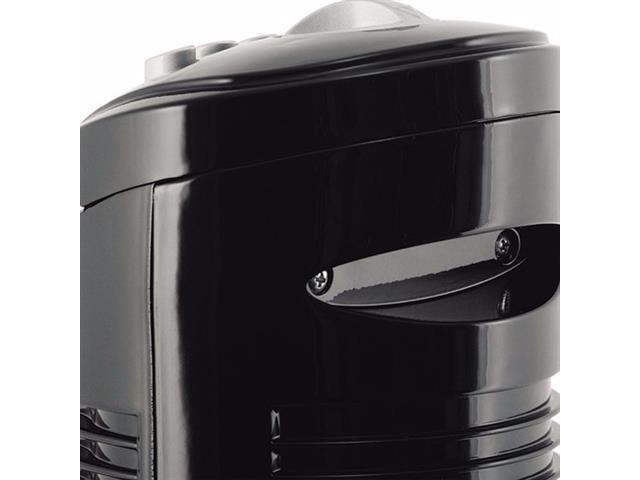 Circulador de Ar Torre Mondial Tower Premium 3 Velocidades Preto - 4