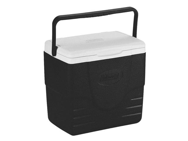 Caixa térmica Invicta 15 litros Preto