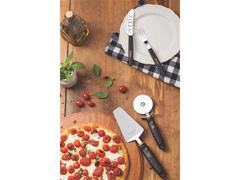 Kit Pizza Tramontina My Lovely Kitchen Inox 15 Peças - 3