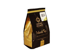 Café Centro do Café Natural Top Torrado e Moído 250g