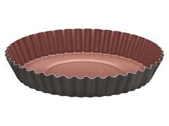 Forma para Torta/Bolo Tramontina Vermont Alumínio Ø 26cm