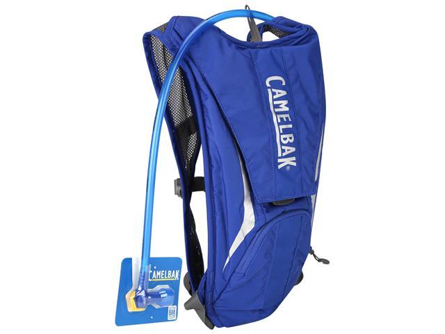 Mochila de Hidratação Camelbak Classic Azul 2Lts