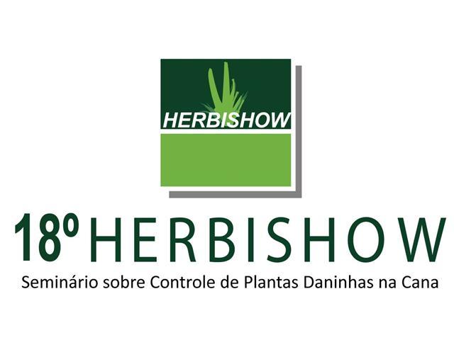 18º Herbishow – Seminário Plantas Daninhas na Cana