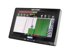 Aparelho GPS Farmpro Max 7 - 0