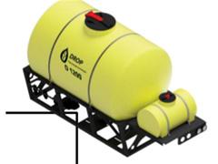 Maq. Drop  Cap. 1200 Controle Elétrico Hidráulica