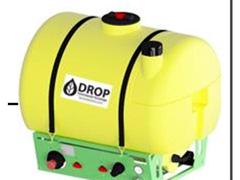 Maq. Drop  Cap. 650 l 1 bomba elétrica de menbrana - linha Smart - 0