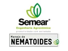 Análise de Nematoide - Semear - 0