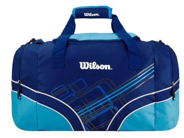 Bolsa Wilson Esportiva IS13015D Azul