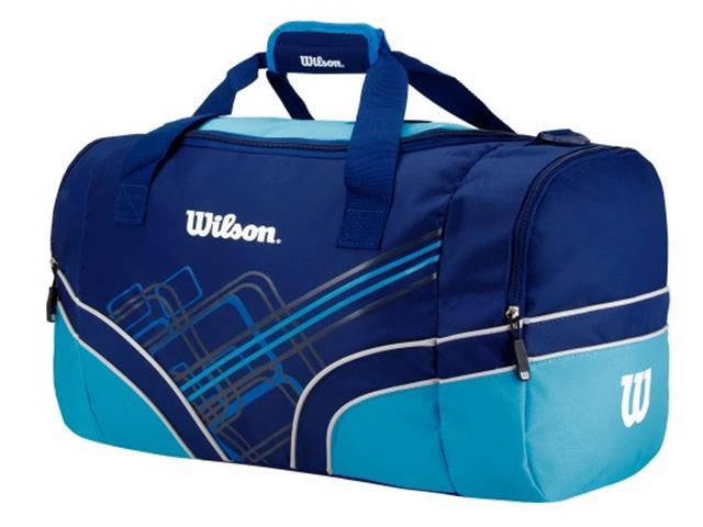 Bolsa Wilson Esportiva IS13015D Azul - 1