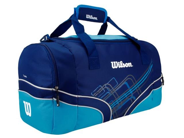 Bolsa Wilson Esportiva IS13015D Azul - 2