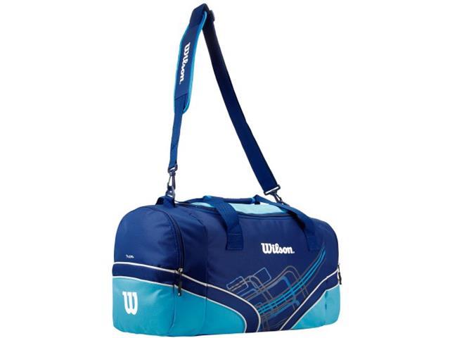Bolsa Wilson Esportiva IS13015D Azul - 3