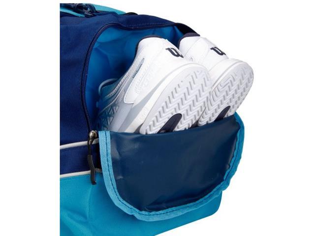 Bolsa Wilson Esportiva IS13015D Azul - 4