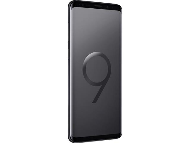 "Smartphone Samsung Galaxy S9+ 4G Dual Chip Tela 6.2"" 128GB 12MP Preto - 2"