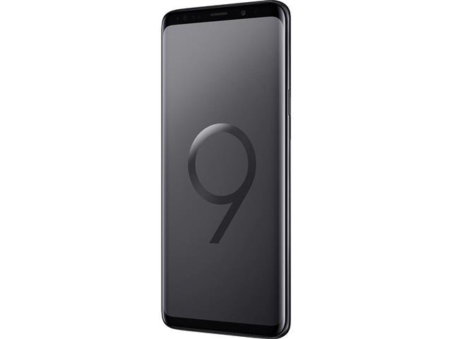"Smartphone Samsung Galaxy S9+ 4G Dual Chip Tela 6.2"" 128GB 12MP Preto - 3"