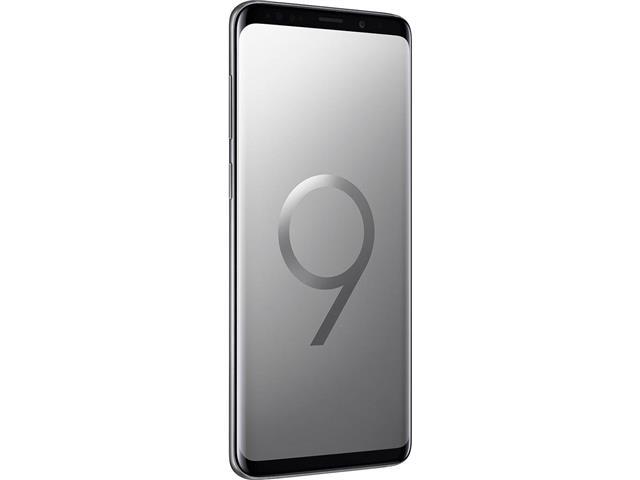 """Smartphone Samsung Galaxy S9+ 4G Dual Chip Tela 6.2"""" 128GB 12MP Cinza - 2"""