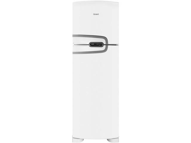 Refrigerador 02 Portas Consul Frost Free 275L c/ Função Tubo Bco - 1