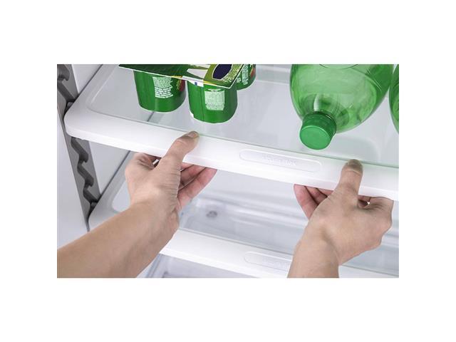 Refrigerador 02 Portas Consul Frost Free 275L c/ Função Tubo Bco - 2
