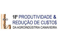 18º Sem sobre Prod & Red de Custos da Agroindústria Canavieira