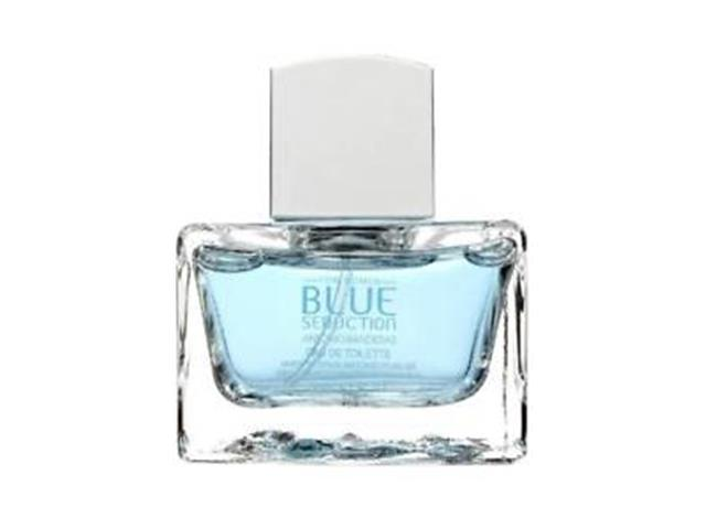 Perfume Blue Seduction Woman Antonio Banderas Feminino EDT 80ml