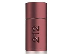 Perfume 212 Sexy Men Carolina Herrera Masculino Eau de Toilette 100ml