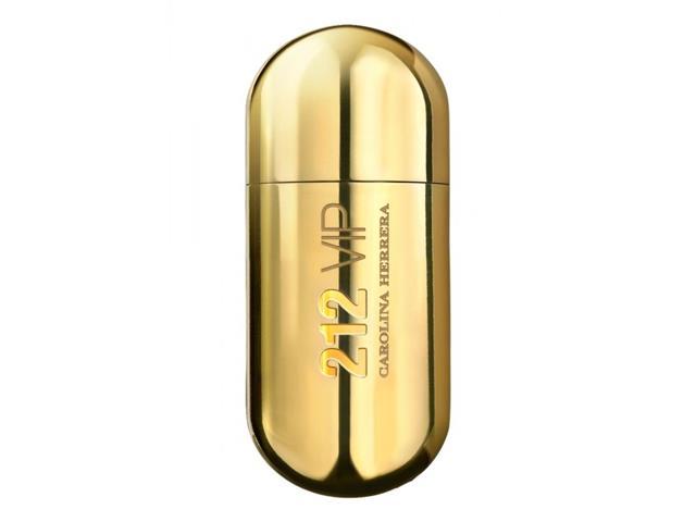 212 Vip Carolina Herrera Feminino Eau de Parfum 50ml