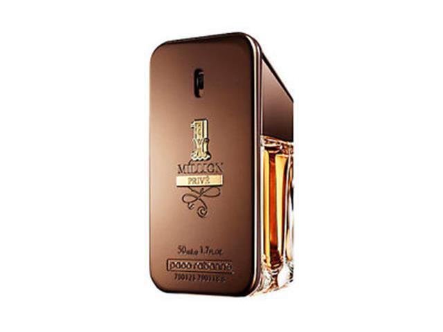 Perfume 1 Million Privé Paco Rabanne Masculino Eau de Parfum 50ml