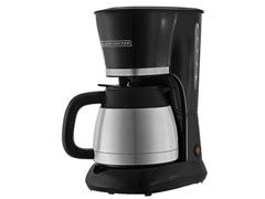 Cafeteira Térmica Black&Decker 750W Preta - 0