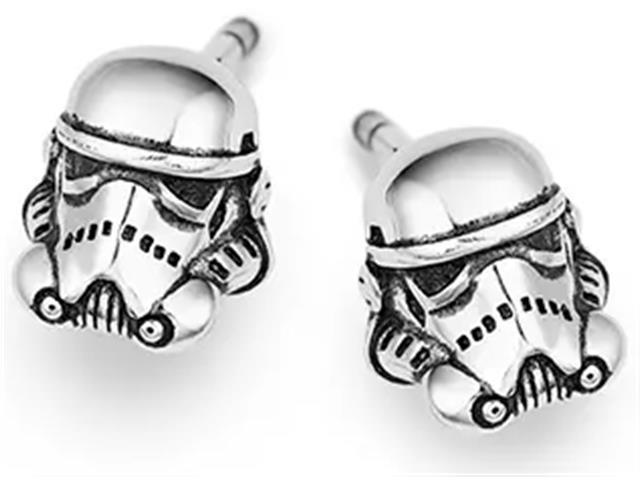 Brinco Vivara Life Stormtrooper Star Wars