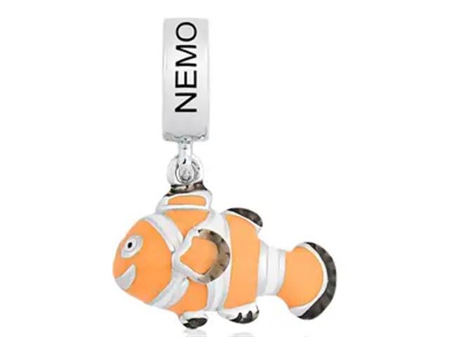Berloque Vivara Life Nemo Disney
