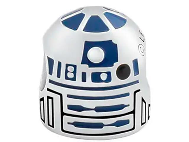 Berloque Vivara Life Robô R2-D2 Star Wars