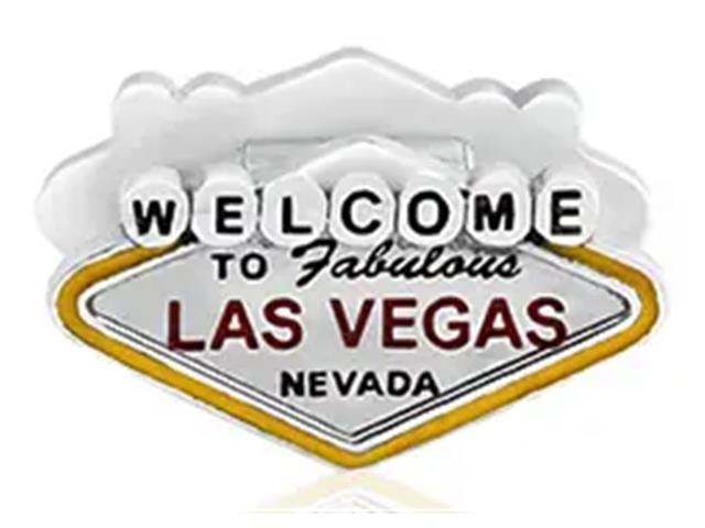 Berloque Vivara Life Las Vegas
