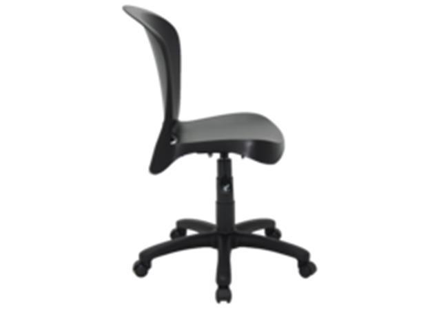 Cadeira Tramontina Rodizio Jolie Preta - 2