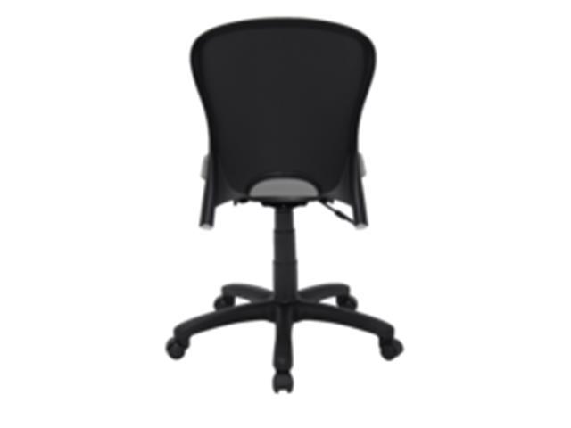 Cadeira Tramontina Rodizio Jolie Preta - 4