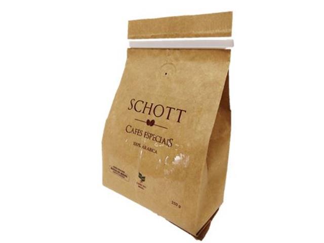 Café Torrado e Moido Schott 250g