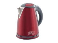 Chaleira Elétrica Black&Decker Gift Vermelha 1,8 Litros - 1