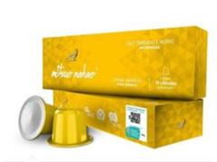 Kit seleção Gold capsulas - 2