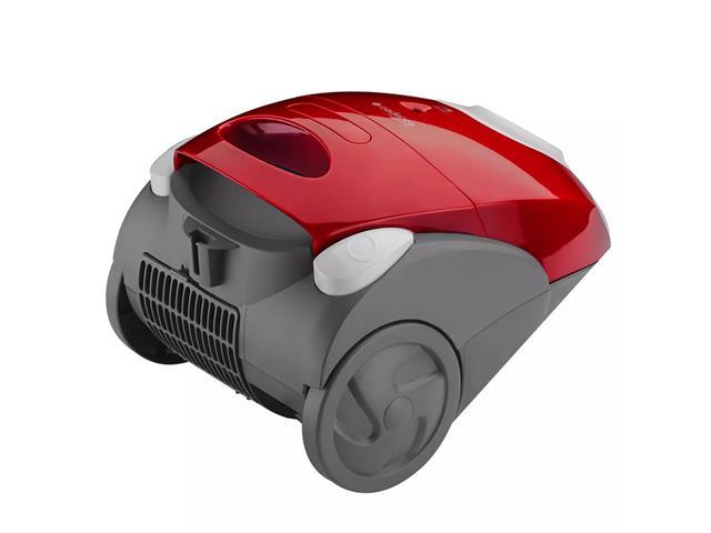 Aspirador de Pó Cadence Max Clean 1000W - 4