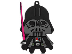 Pendrive Multilaser Darth Vader 8GB