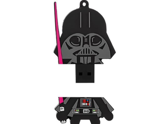 Pendrive Multilaser Darth Vader 8GB - 1