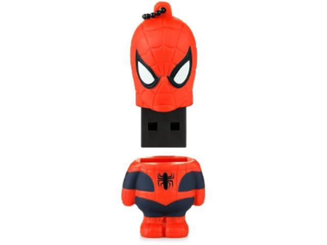 Pendrive Multilaser Marvel Homem Aranha 8GB - 1