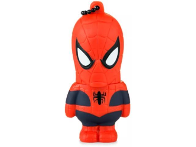 Pendrive Multilaser Marvel Homem Aranha 8GB