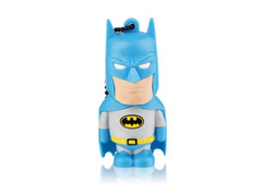 Pendrive Multilaser DC Batman Clássico 8GB