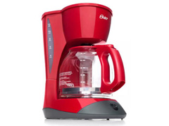 Cafeteira Oster Red Cuisine 1,8L - 1