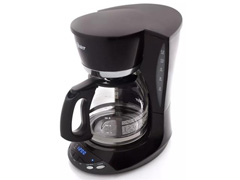 Cafeteira Oster Black Programável 1,8L - 2