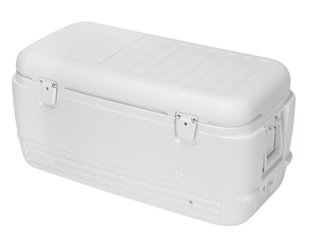 Caixa Térmica IGLOO Quick & Cool 100QT 145 Latas 95 Litros